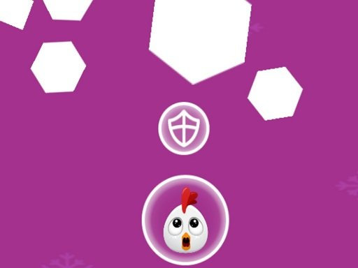 Play Bubble Go Up Game