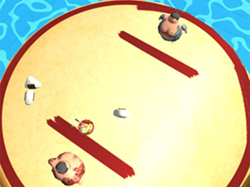 Play Sumo Wrestling 2021 Game