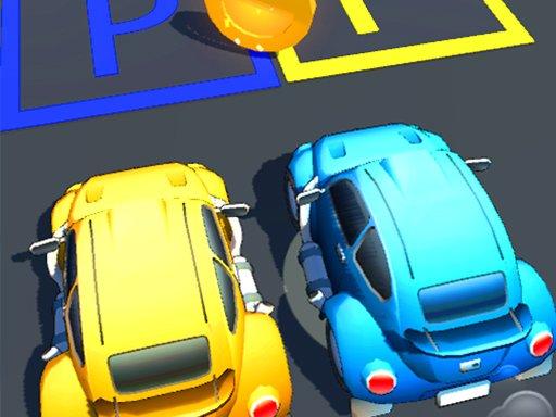 Play Parking Master Car 3D Game