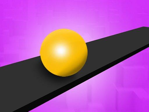 Play Roller Sky – Balance Ball Game