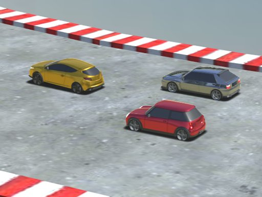 Play Violent Race Game