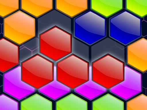 Play Block Hexa Puzzle – New Game
