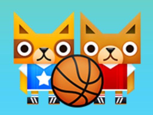 Play Basketball Shooter Game