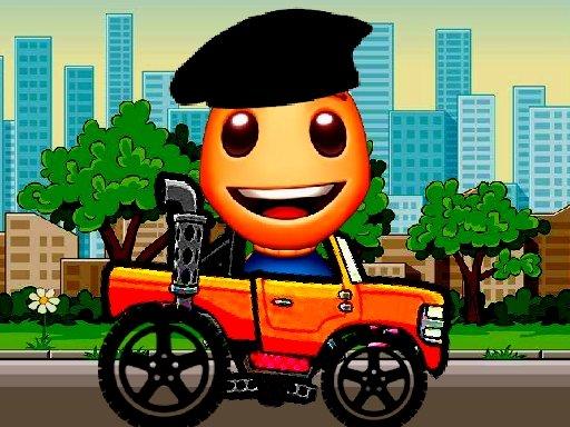 Play Wheelie Buddy Game