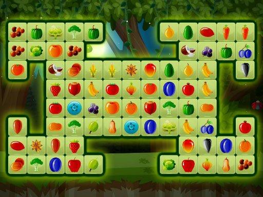 Play Fruitlinker Game