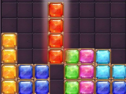 Play Block Puzzle 3D – Jewel Gems Game