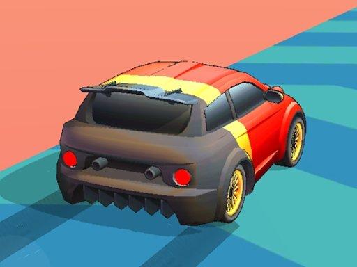 Play Gear Race 3D Game