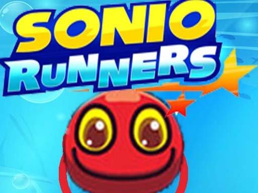 Play Sonio Runners Game