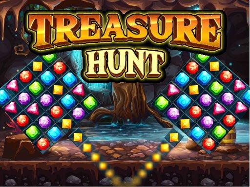 Play Treasure Hunt Game