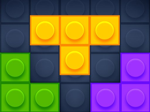 Play Lego Block Puzzle Game