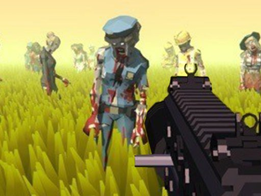 Play Zombie Royale Game