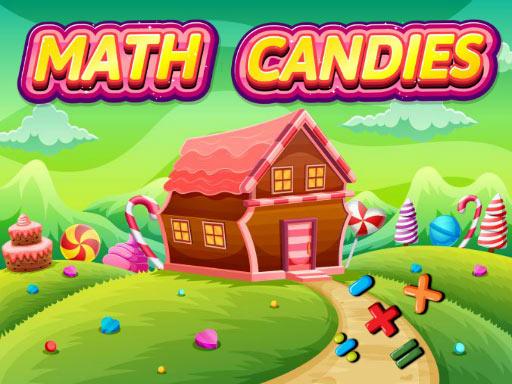 Play Math Candies Game