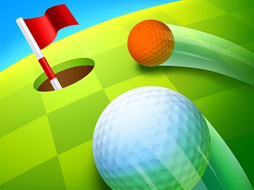 Play Golf Battle Game