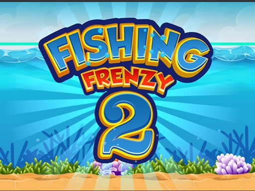 Play Fishing Frenzy 2 Fishing by Words Game