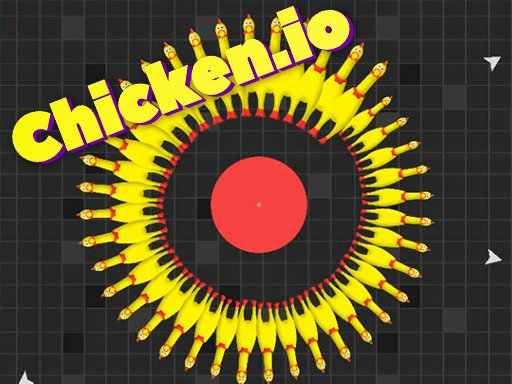 Play Chicken.io Game