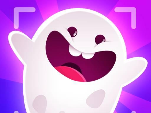 Play Ghost Hunter Run 3D Game