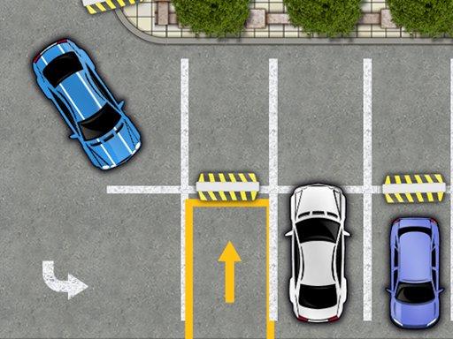Play Car Parking Game