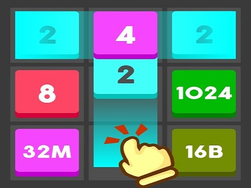 Play Join Blocks Game