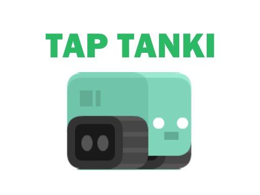 Play Tap Tanki Game