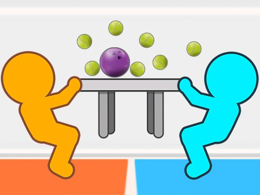 Play Tug The Table Classic Game
