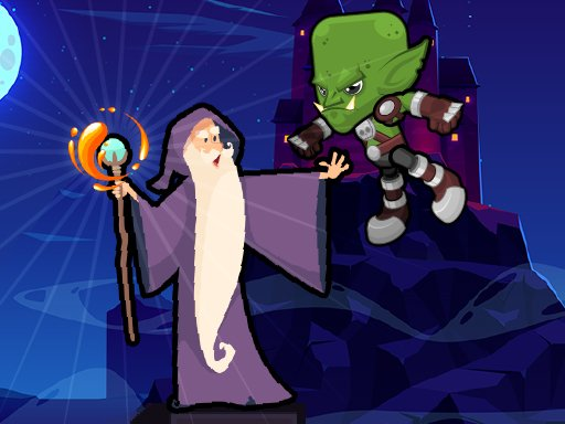 Play Mr Mage Game
