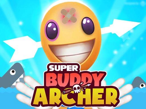 Play Super Buddy Archer Game