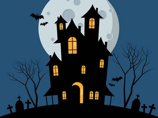 Play Halloween Night Match 3 Game