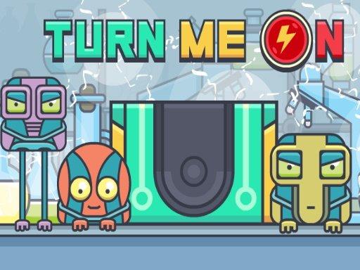 Play Turn Me On Game