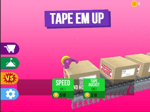 Play Tap em up Game