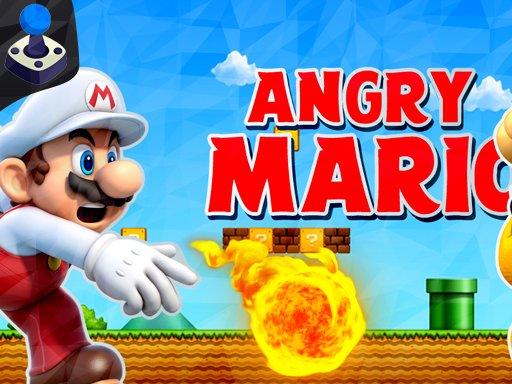 Play Super Mario Halloween Game