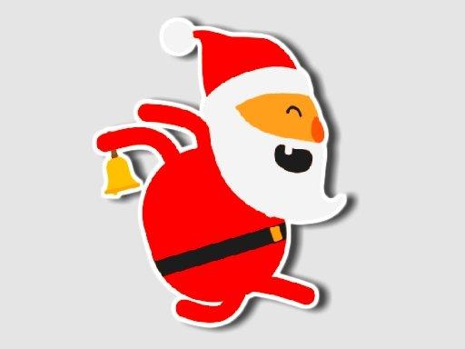 Play Santa Claus Rush Game