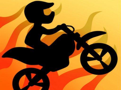 Play Motor Bike Race Game