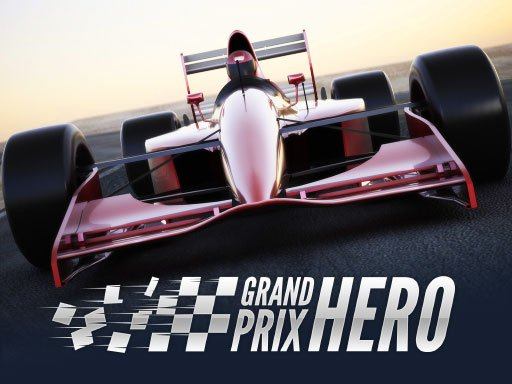 Play Grand Prix Hero Game