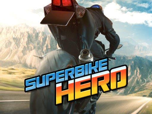 Play Superbike Hero Game