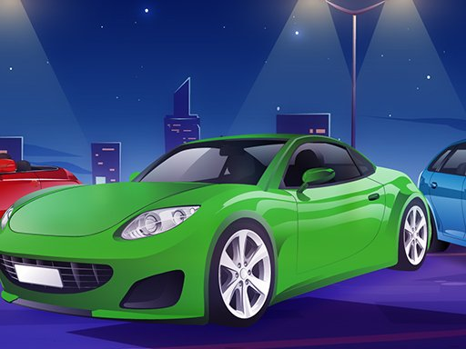 Play Racing Cars Game