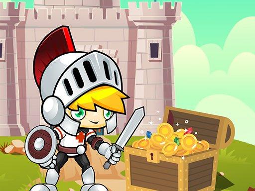 Play Majestic Hero Game