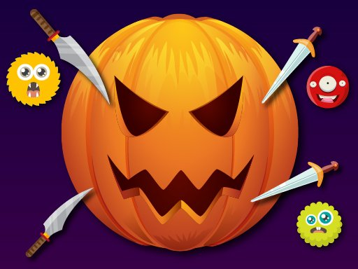 Play Kill The Monsters Halloween Game