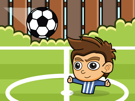 Play Soccer Balls Game