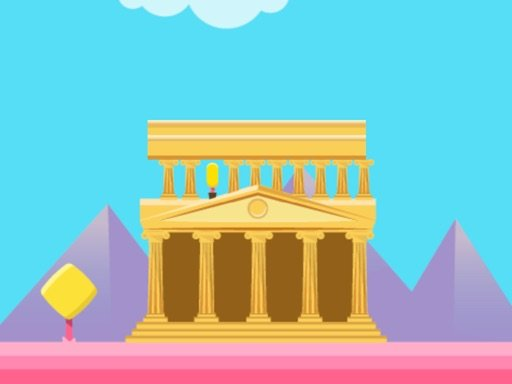 Play Temple Tower Game