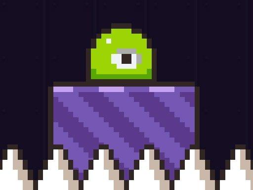 Play Pixel Slime Game