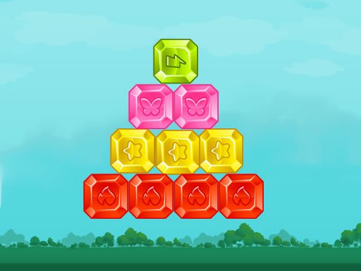 Play Hot Jewels Game
