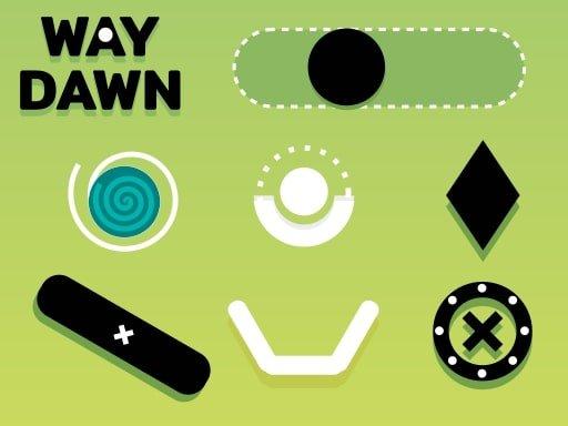 Play Way Dawn Game