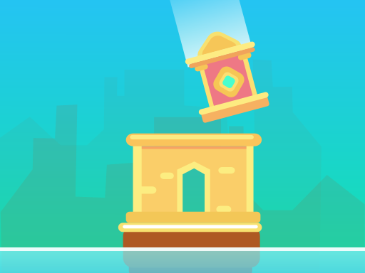 Play Stack Tower Game