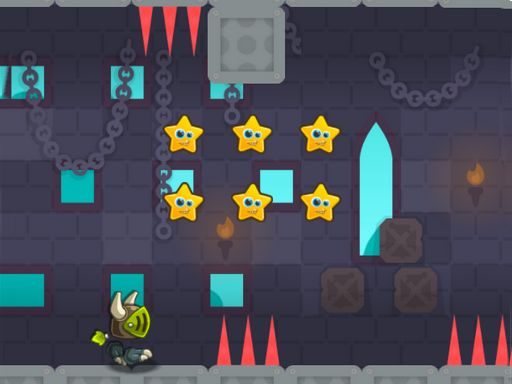 Play Castel Online Game