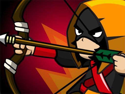 Play Kingdom Defense Online Game