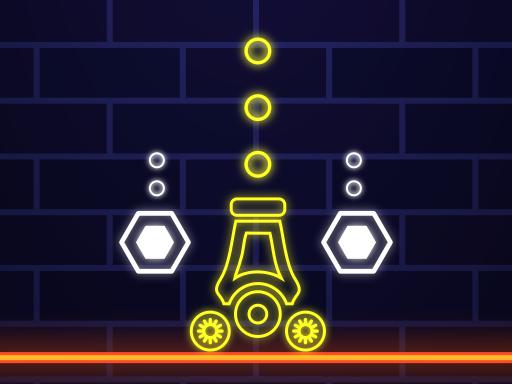 Play Neon War Game