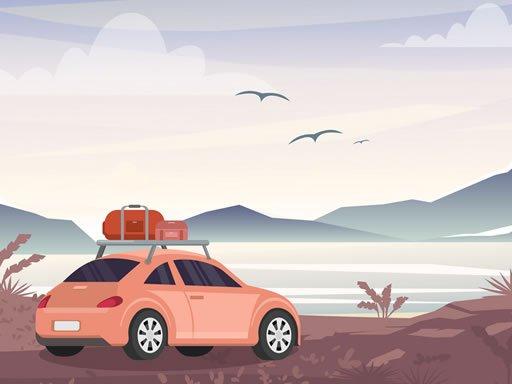 Play Summer Cars Memory Game