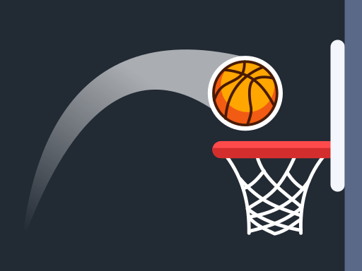 Play Bouncy Dunk Game