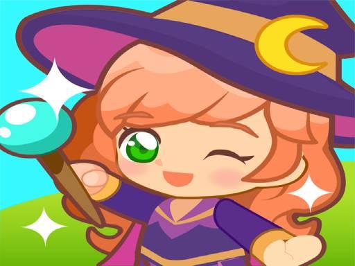 Play Magic Academy Game