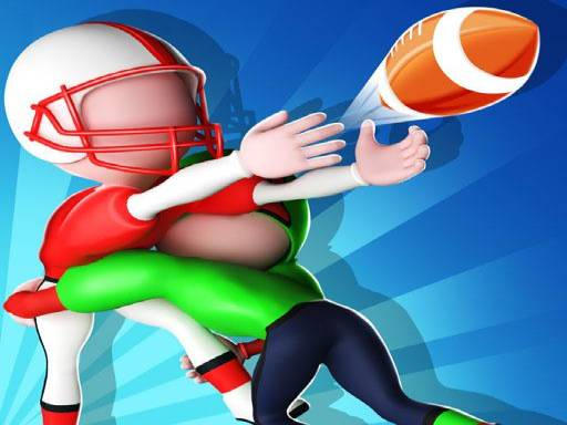 Play Crazy Touchdown Game